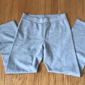 Mens size medium sweatpants